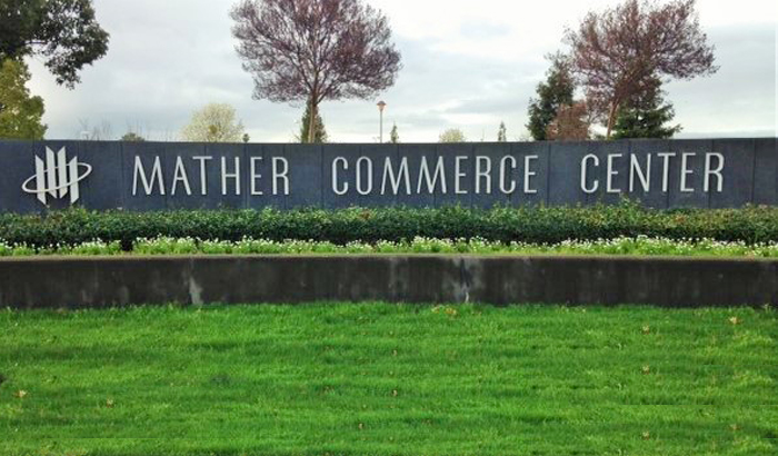 Mather Commerce Center